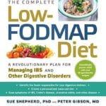 Complete Low FODMAP Diet