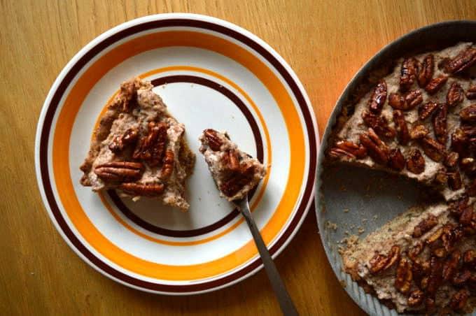 Ella´s Pecan Pie |mygutfeeling.eu