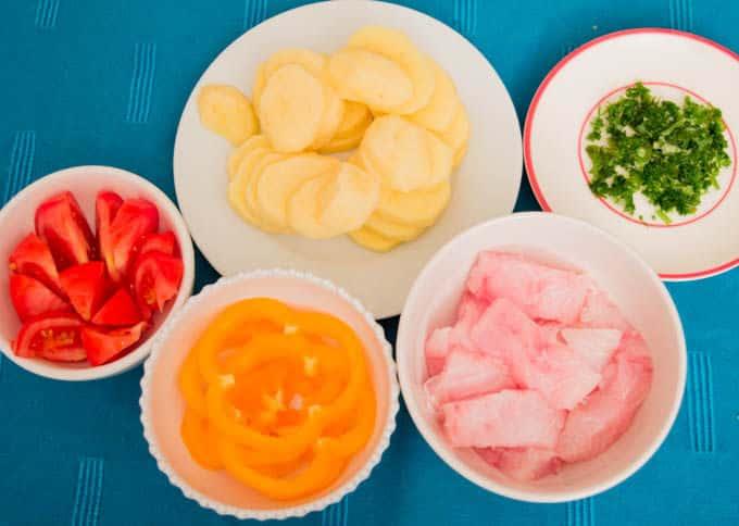 Mediterranean Fish Stew | mygutfeeling.eu