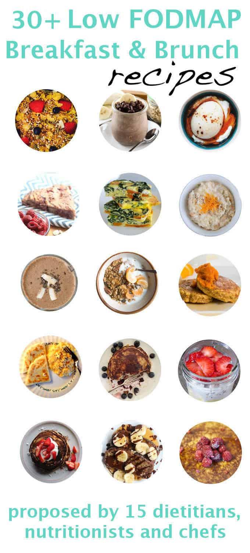 More Than 30 Low Fodmap Breakfast Brunch Recipes My Gut Feeling