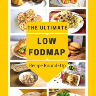 The Ultimate Low-FODMAP Recipe Roundup / mygutfeeling.eu