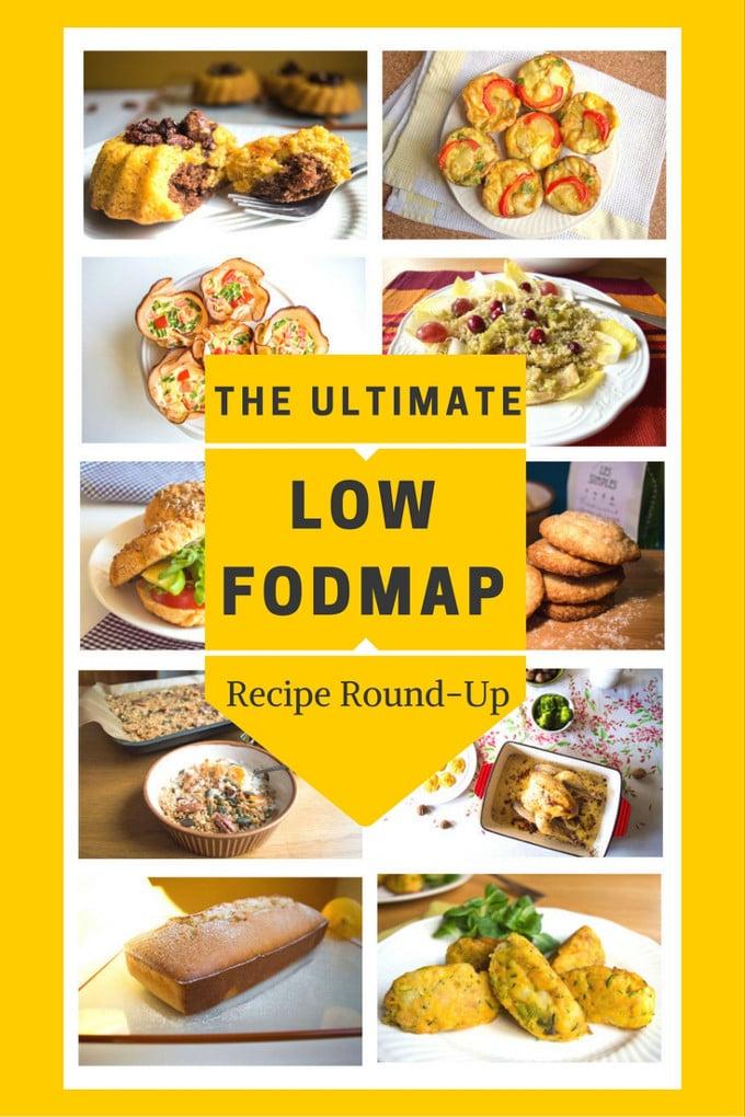 The Ultimate Low-FODMAP Recipe Roundup / mygutfeeling.eu