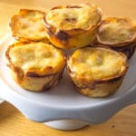 Easy low FODMAP leftover chicken pies recipe